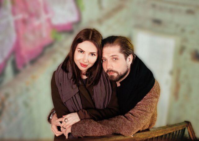Жена актера Романа Маякина