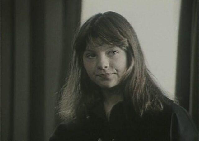 Жена актера Александра Збруева