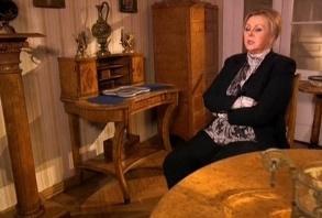Недвижимость актрисы Натальи Селезневой