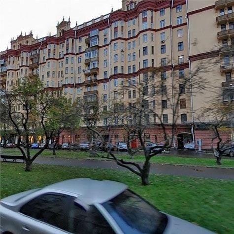 Цискаридзе недвижимость за рубежом николай квартира в дубае