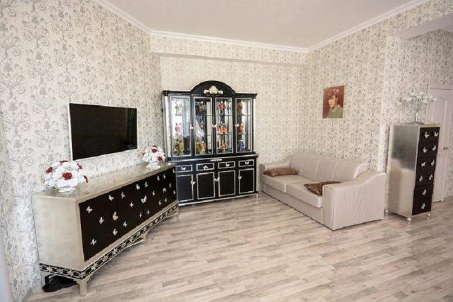Недвижимость музыканта Юрия Шатунова