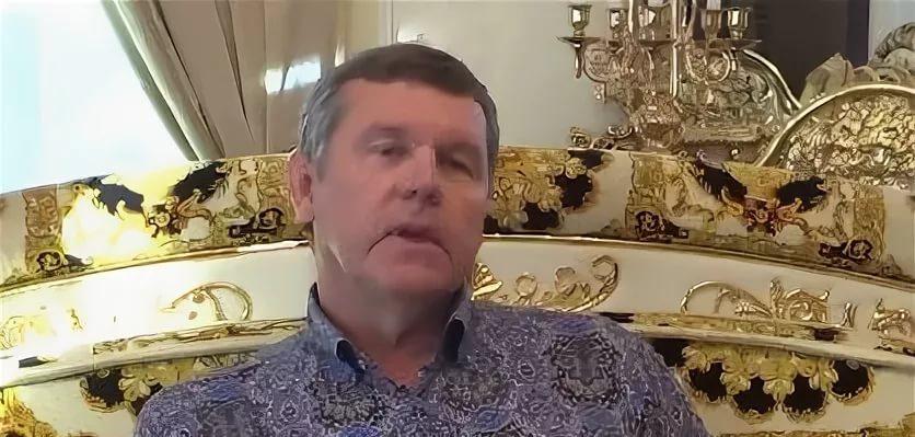 Недвижимость барда Александра Новикова