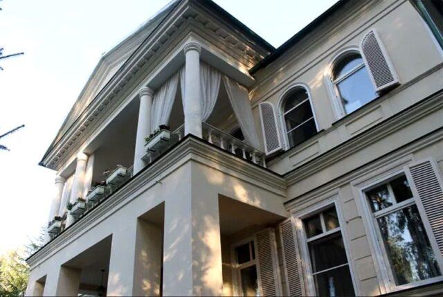 Королевская недвижимость ведущего Леонида Якубовича