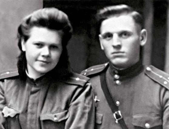 Муж актрисы Светланы Крючковой