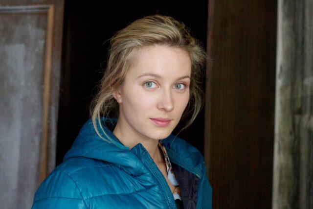 С кем встречается актриса Кристина Казинская