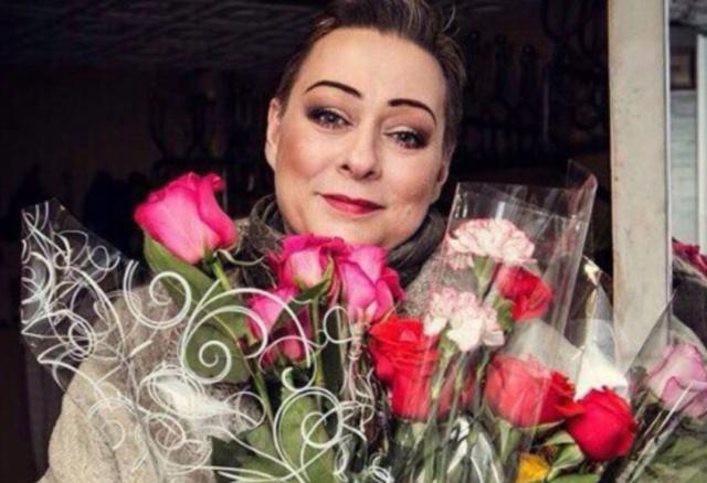 Муж актрисы Марии Ароновой