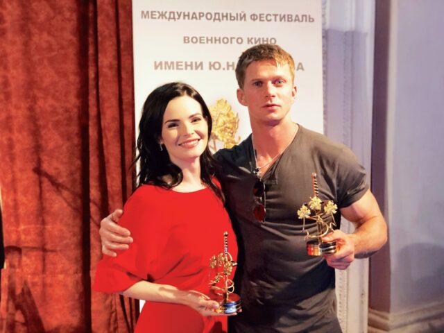 Муж актрисы Анны Песковой