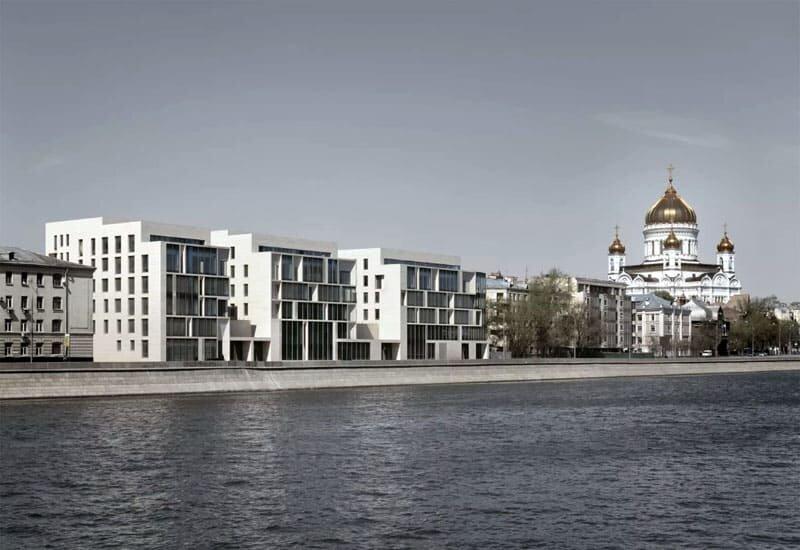 Квартира Николая Баскова за 10 миллионов долларов