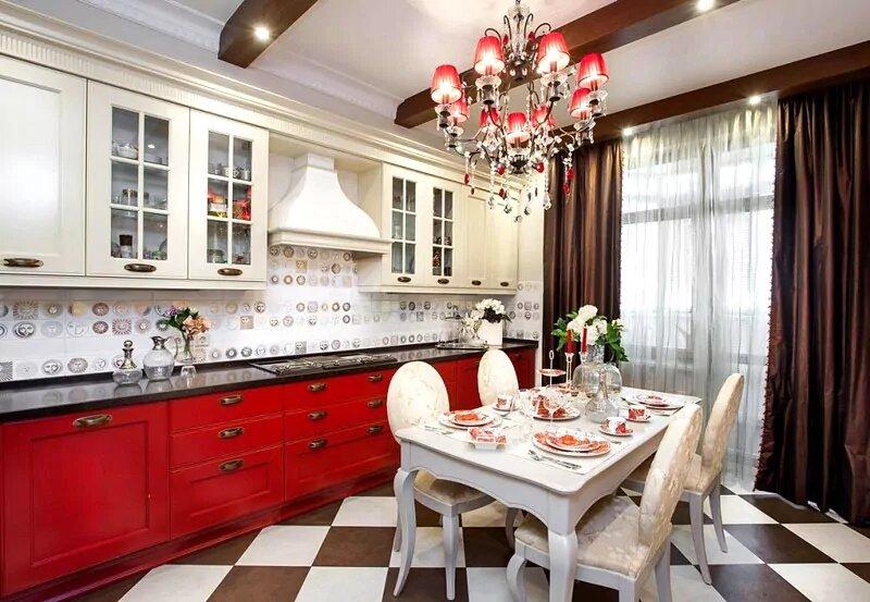 Как выглядит роскошная недвижимость Пескова и Навки
