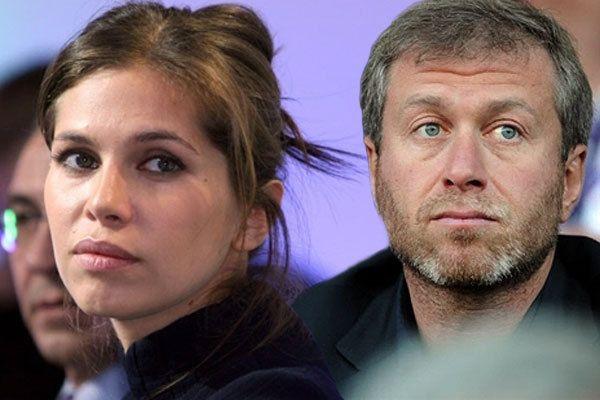 Недвижимость бывшей жены Абрамовича – Дарьи Жуковой