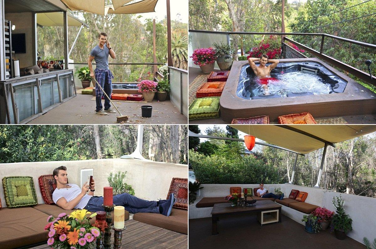 Как выглядит особняк Алексея Воробьева в Лос-Анджелесе