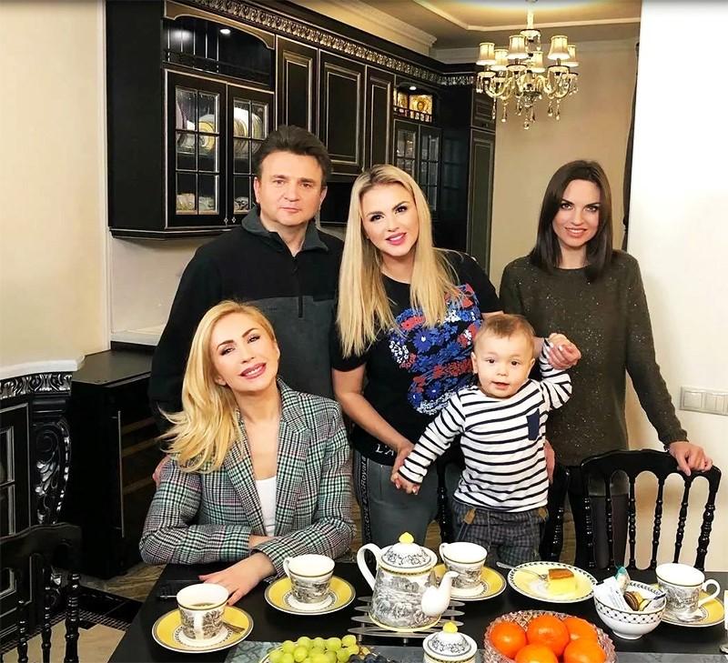 Недвижимость известной певицы Анны Семенович