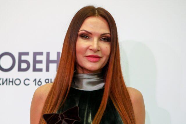 Муж артистки Эвелины Бледанс