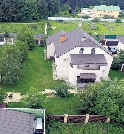 Недвижимость Екатерины Климовой: столичная квартира и дом с сауной в закрытом поселке
