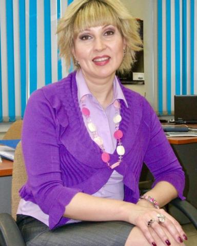 Муж актрисы Нины Персияниновой