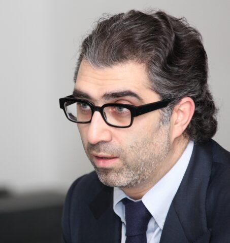 Муж актрисы Сабины Ахмедовой