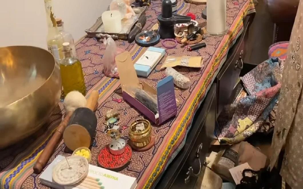 Двухуровневая квартира Никиты Ефремова и Марии Иваковой: лофт и оригинальное оформление