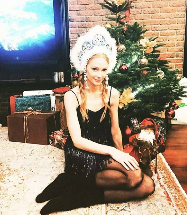 Недвижимость загадочной актрисы Светланы Ходченковой