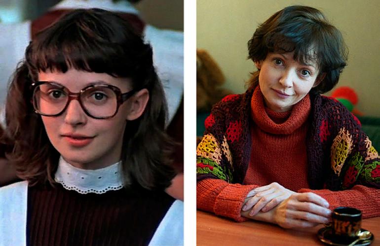 Как сейчас выглядит актриса из киноленты «Вам и не снилось…» Татьяна Аксюта