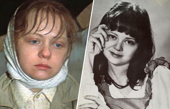 Куда пропала актриса с огненно-рыжими волосами Татьяна Божок