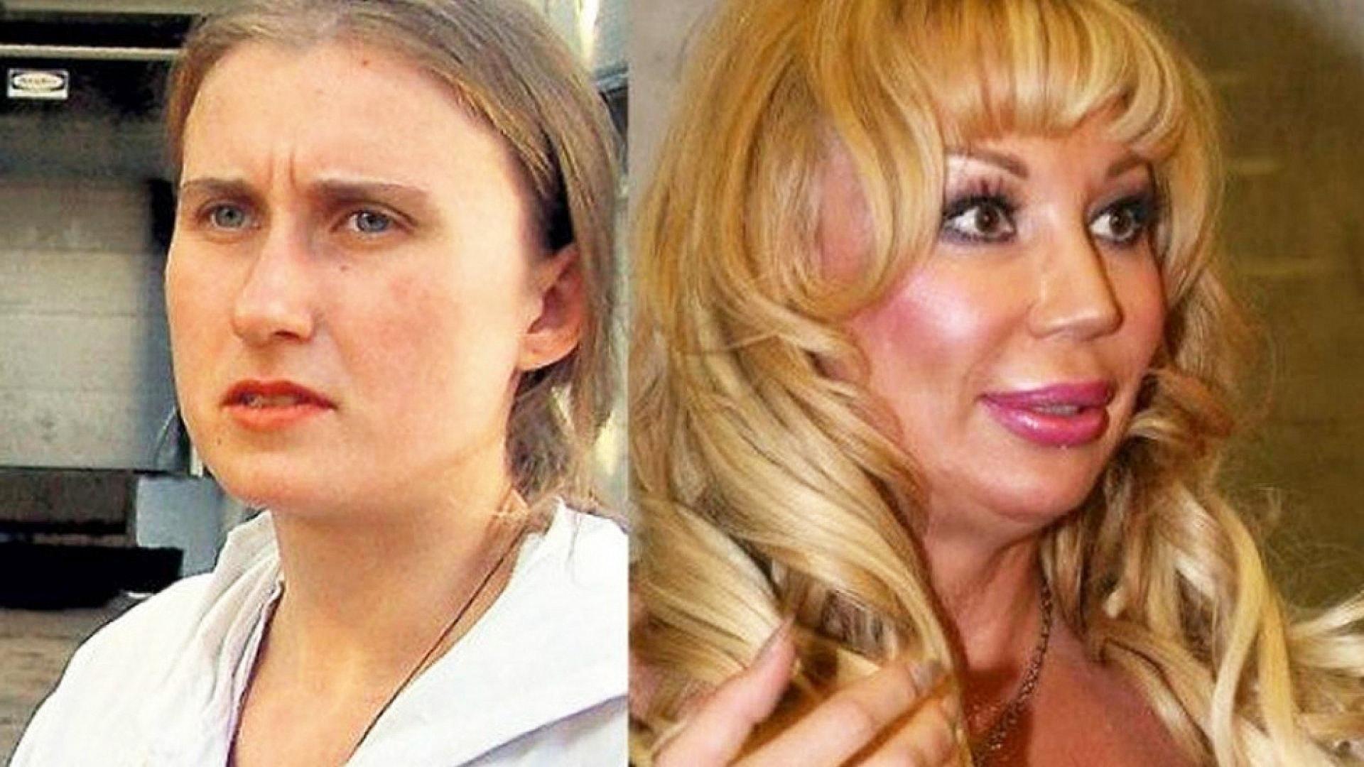 5 скандалов в жизни Маши Распутиной