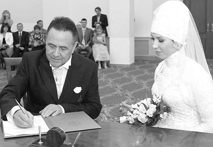 3 брака Рената Ибрагимова: как сейчас живет знаменитый оперный певец