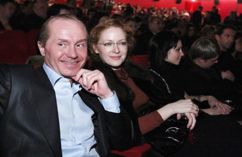 Несчастный случай или убийство: как погиб актер Андрей Панин