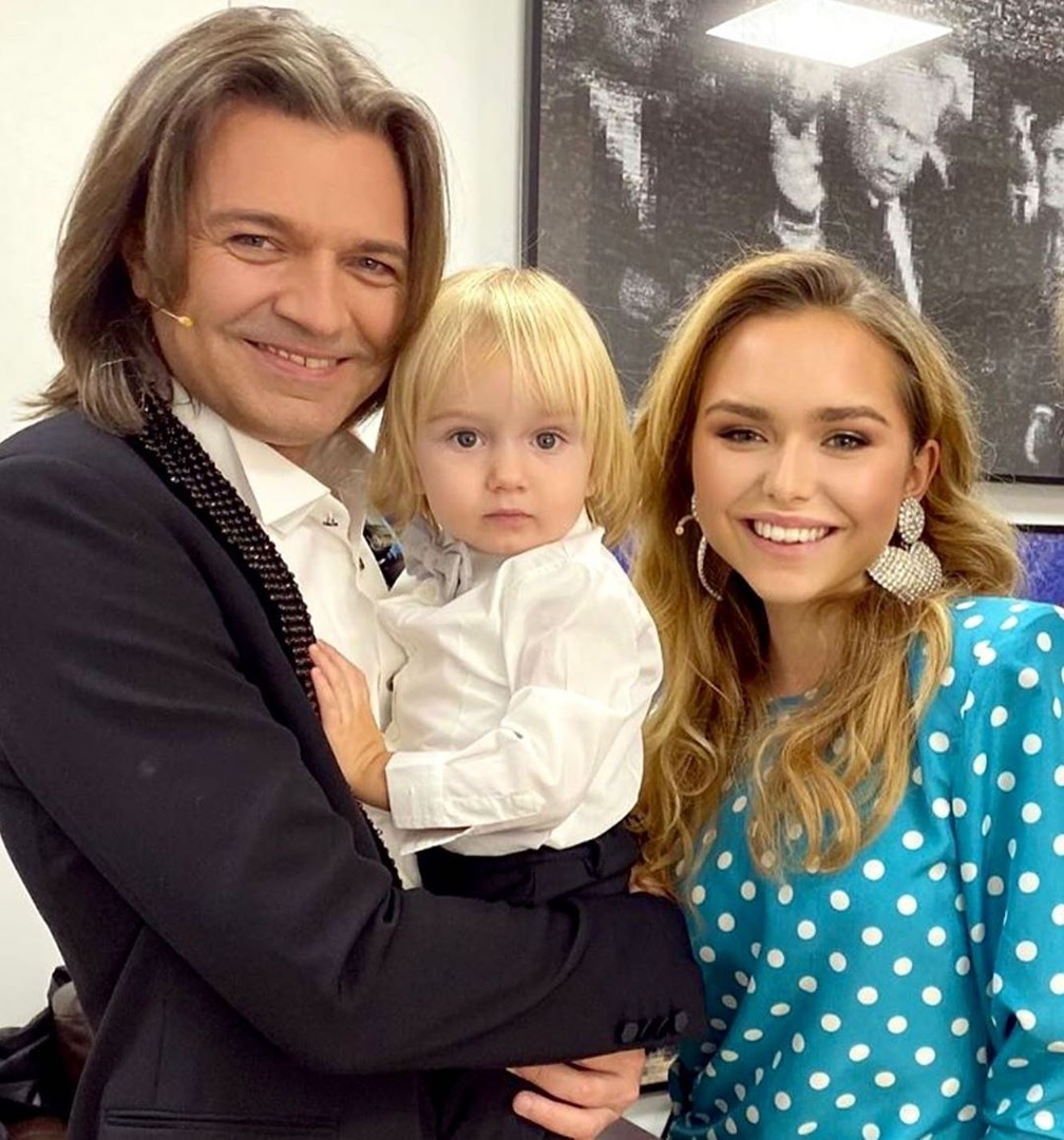 Как живет сын Дмитрия Маликова, рожденный от суррогатной матери