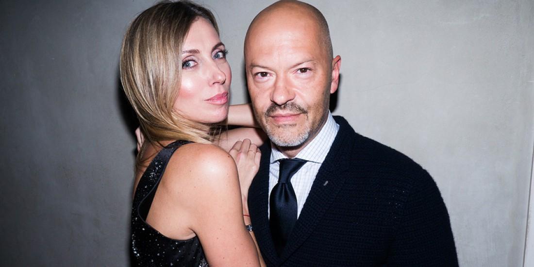 Почему Федор Бондарчук решил развестись после 25 лет брак