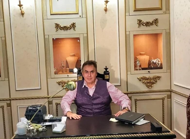 Где живет актер, журналист и ведущий Станислав Садальский