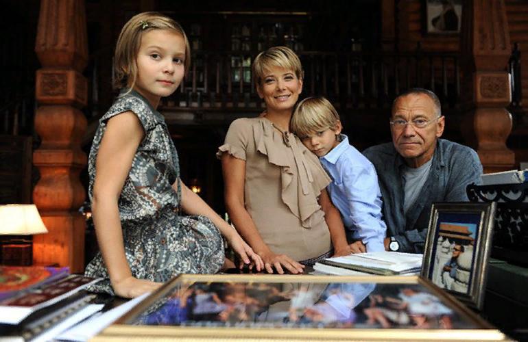 Егор Кончаловский рассказал об отношениях с младшим братом