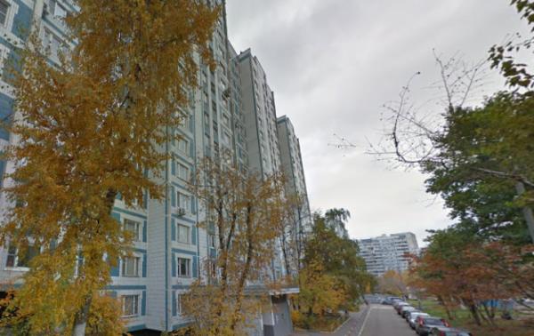 Квартира Валерия Кипелова в обычном панельном доме