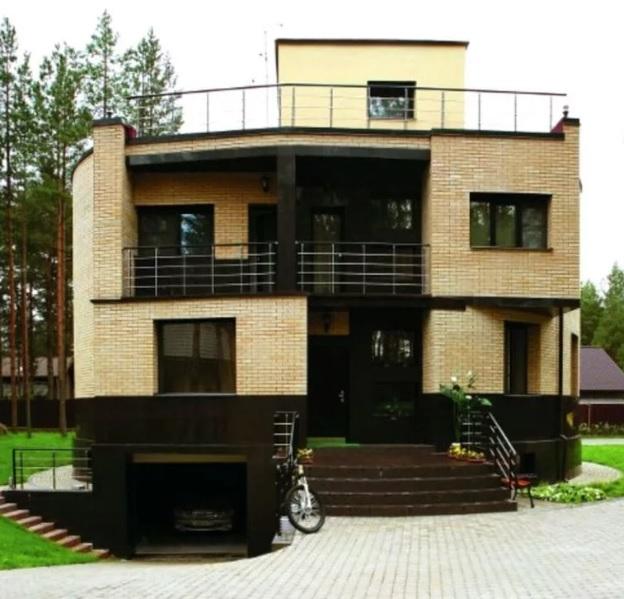 Дом Татьяны Булановой в поселке под Санкт-Петербургом и другая недвижимость певицы