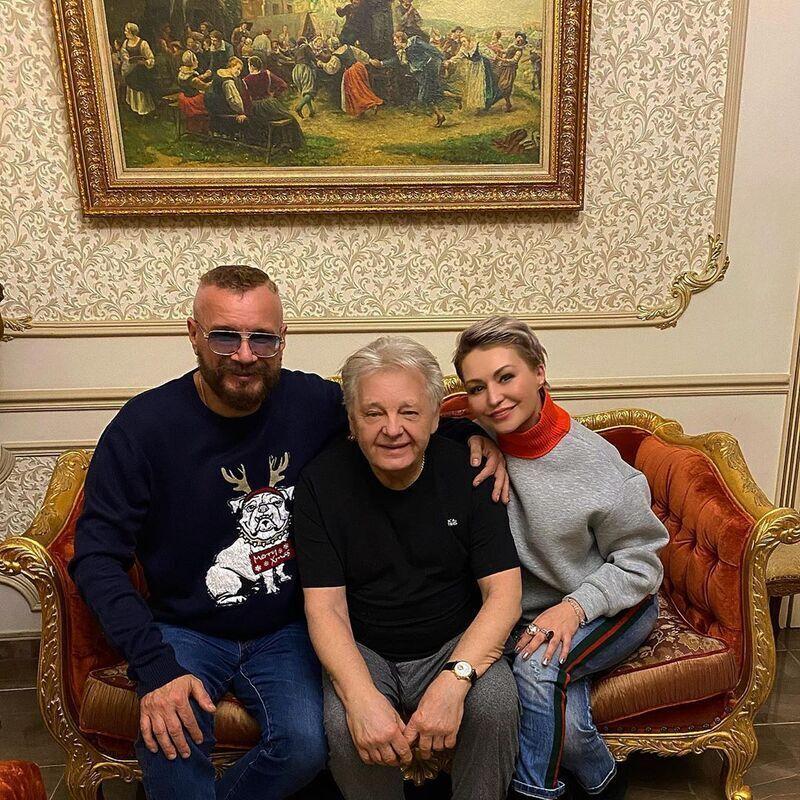 Юрий Антонов решил пойти на кинопремьеру, несмотря на слабое здоровье