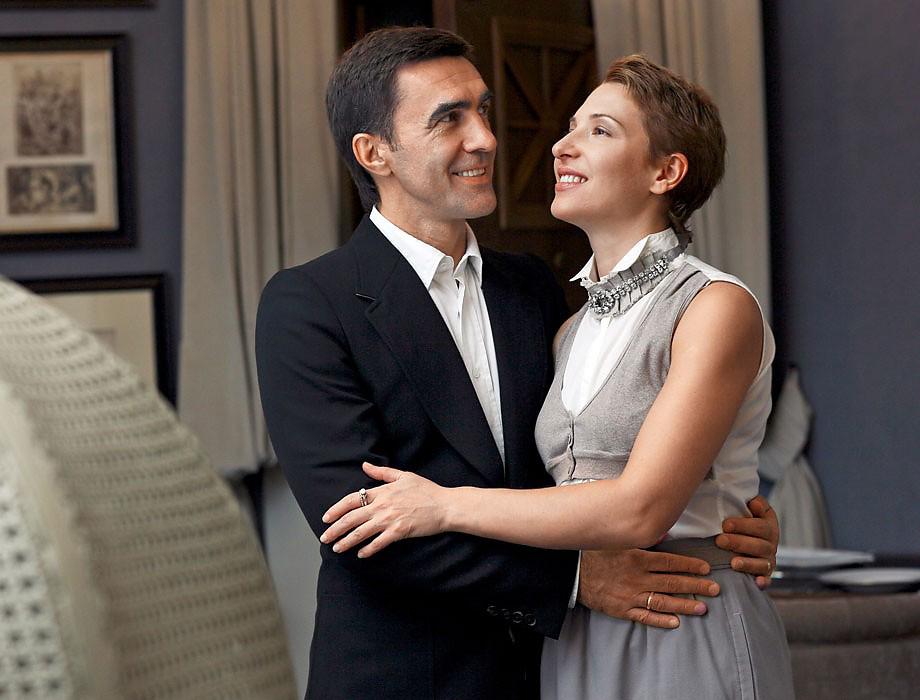 Почему распался брак Бутусова и Добровольской