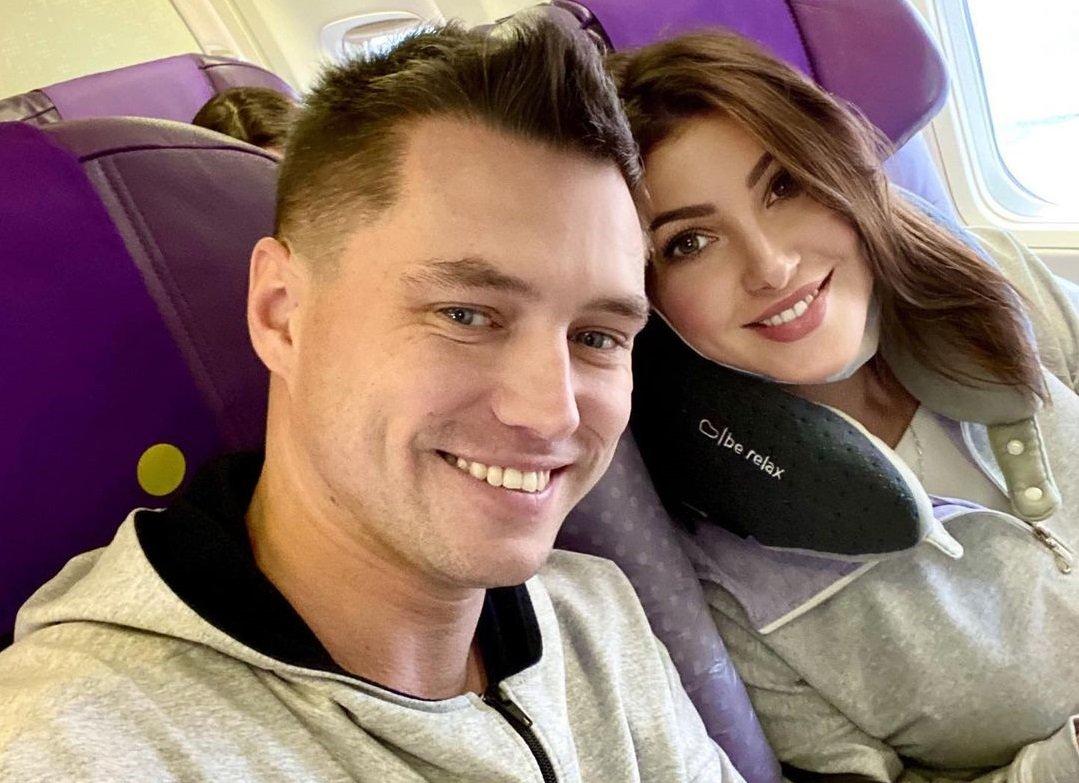 Макеева и Мальков объявили о грядущей свадьбе