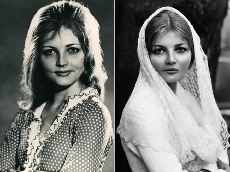 «Ирония судьбы» актрисы Ольги Науменко