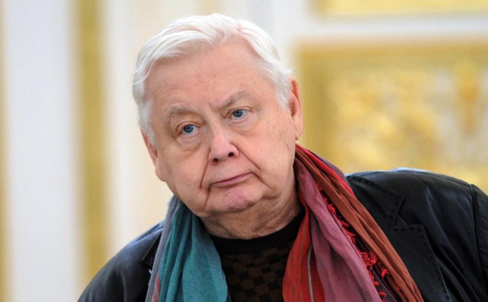 Юрий Лоза высказался в защиту покойного Олега Табакова