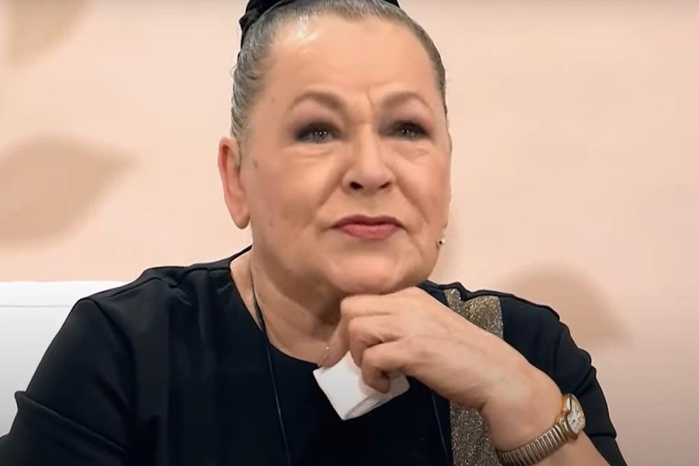 Раиса Рязанова обрела новых родственников