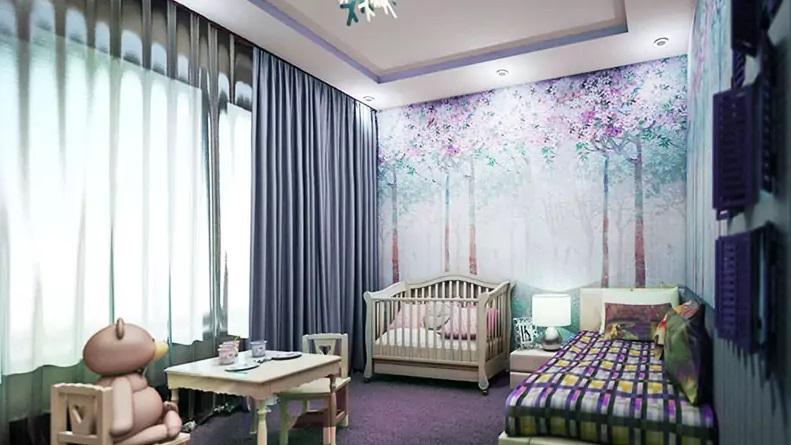 Дом Анны Снаткиной с дизайном от московской студии