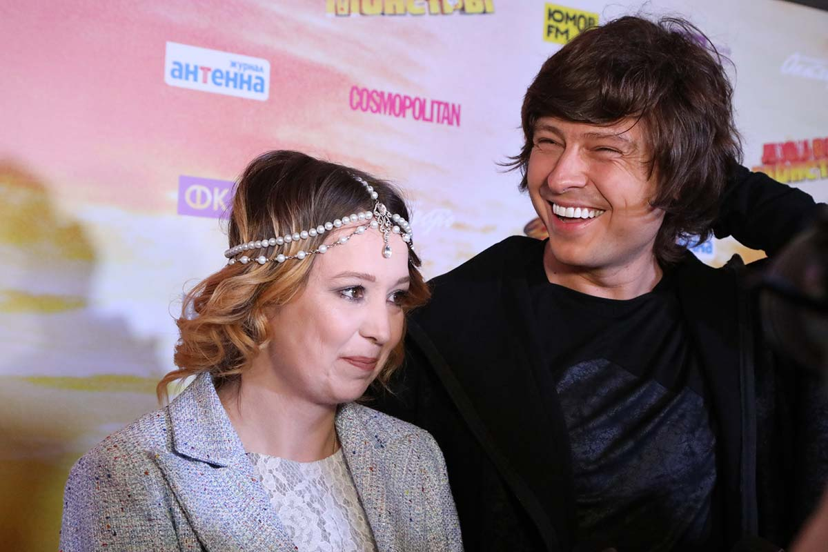 Шаляпин завел дружбу с богатой наследницей Людмилы Гурченко