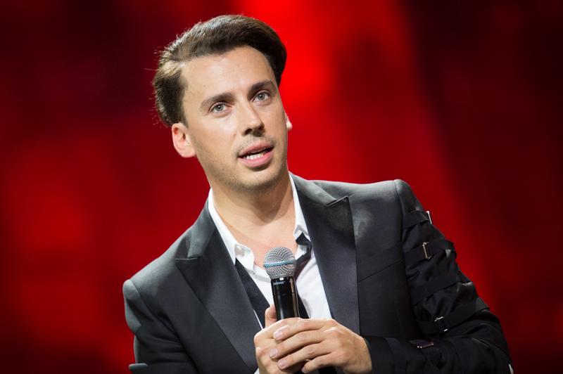 Максим Галкин возмущен сообщениями о долге перед Пенсионным фондом