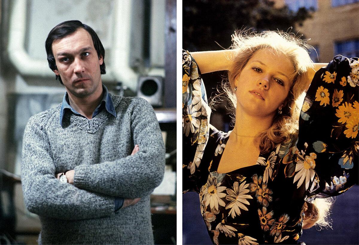 5 неожиданных пар знаменитостей, у которых был роман