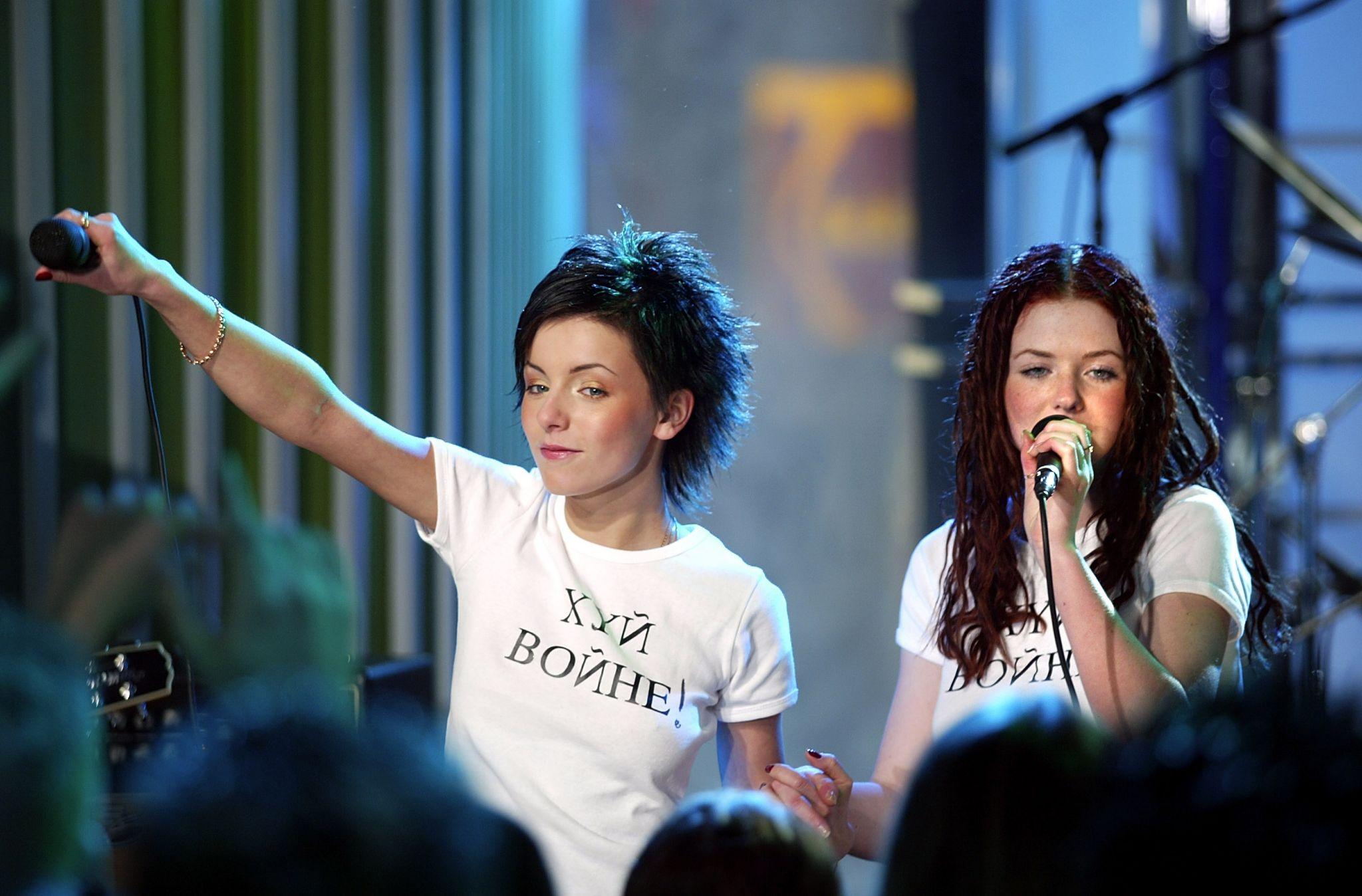 Лена Катина и Юлия Волкова рассказали интересные подробности их карьеры