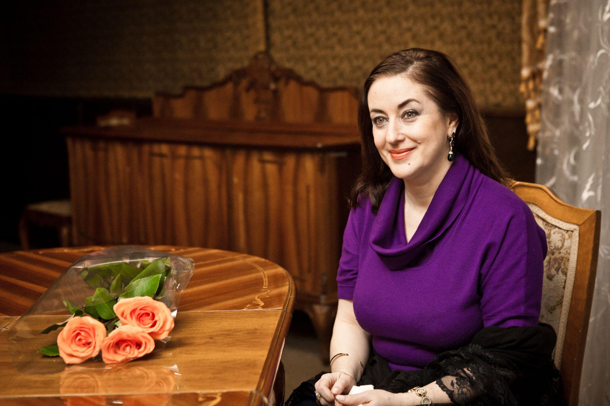 Тамара Гвердцители удивила поклонников своим внешним видом