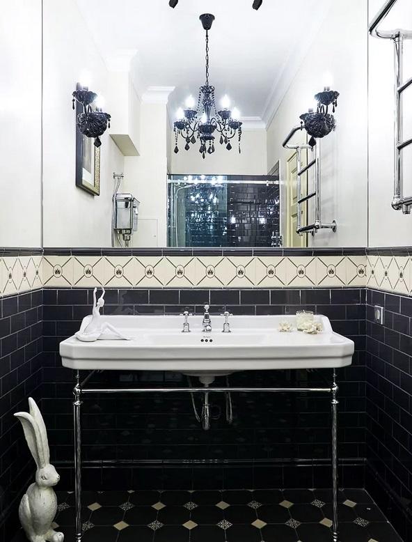 Капитальный ремонт в квартире диктора Игоря Кириллова