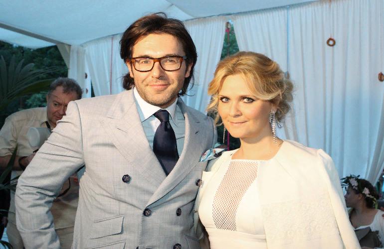 Андрей Малахов поделился откровениями о своей жизни с женой