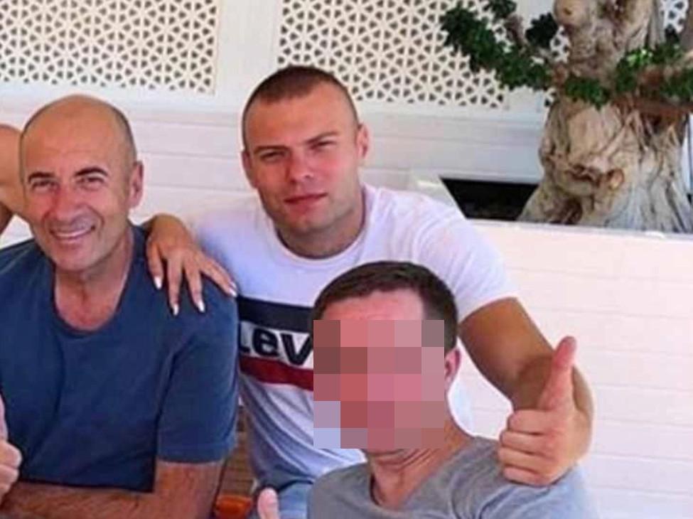 Игорь Крутой публично заговорил о внебрачном сыне