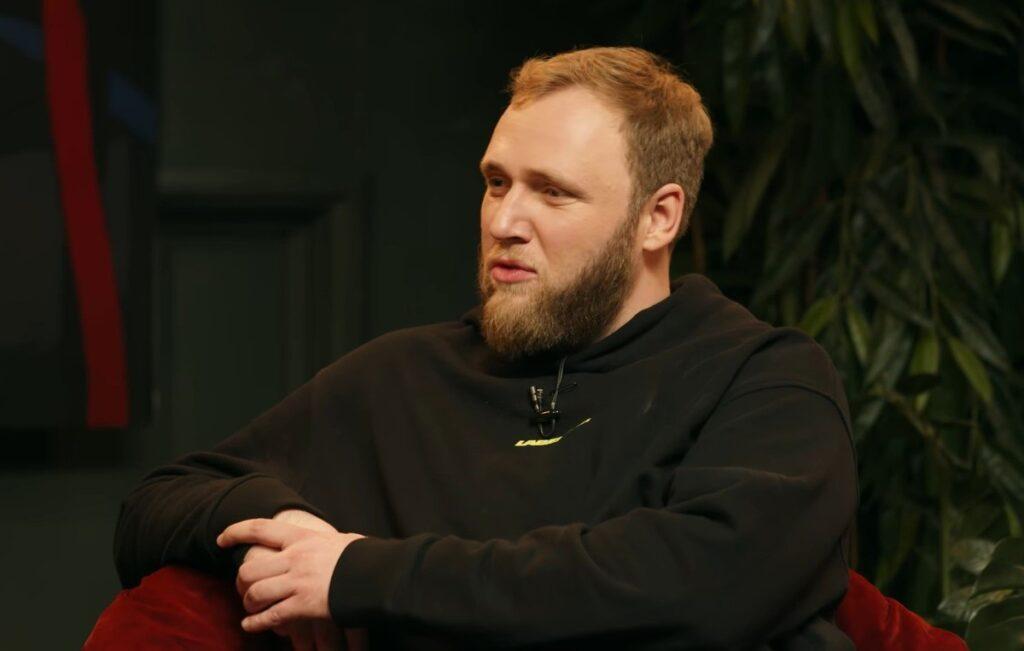 Гарик Харламов отметил способности Ильи Макарова
