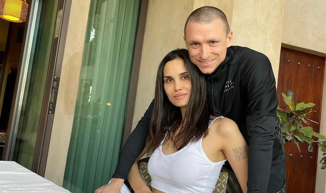 Виктория Боня резко высказалась о поведении экс-жены Мамаева